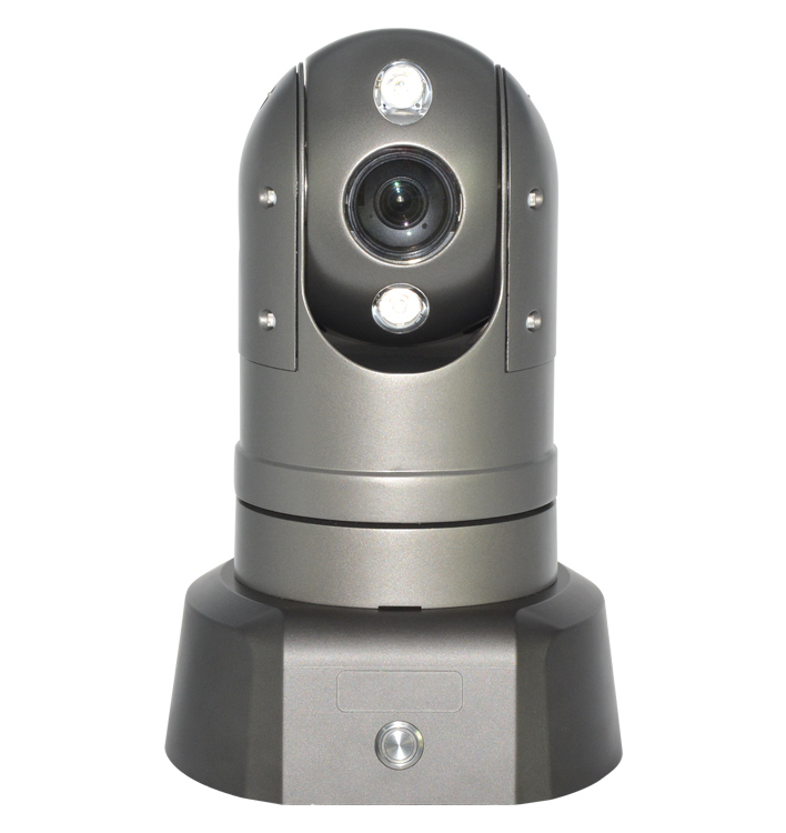 Integrated emergency surveillance ball DCW-003 HD