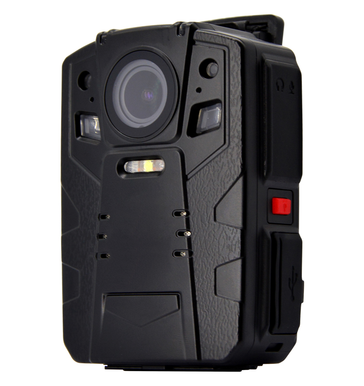 Law enforcement recorder 4G series - models: DSJ-D8
