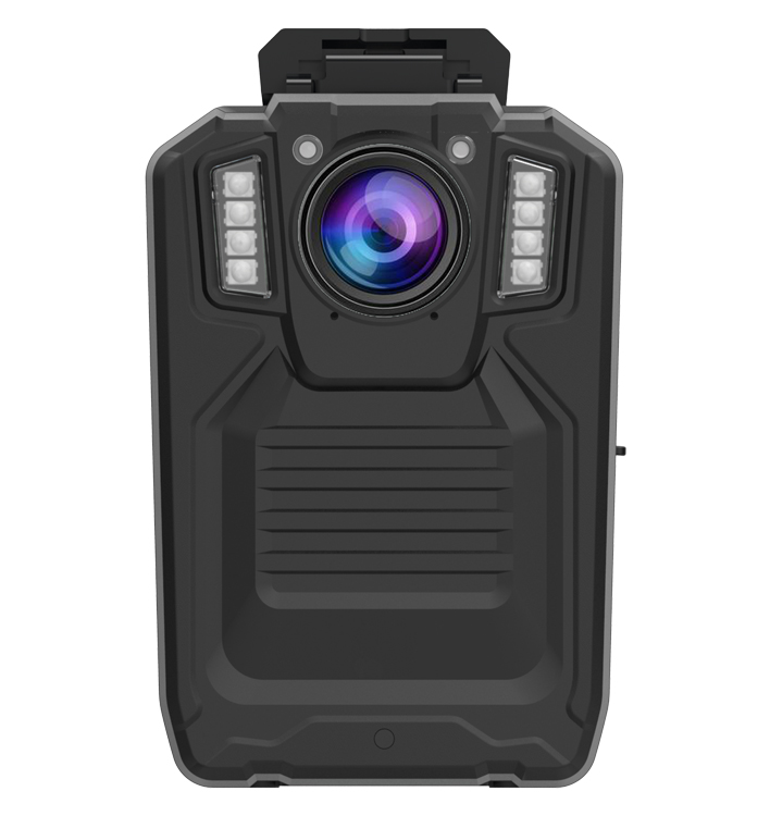 Single alarm law enforcement audio and video recorder series - models:DSJ-D9